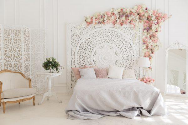 Romantisch einrichten schlafzimmer Vorschau