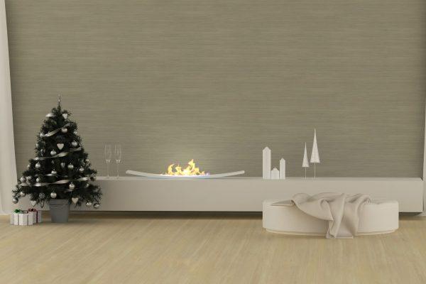 minimalistisches Weihnachten Vorschau