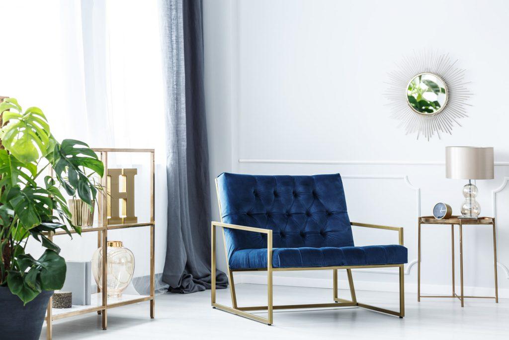 elegante Möbel Galerie 1