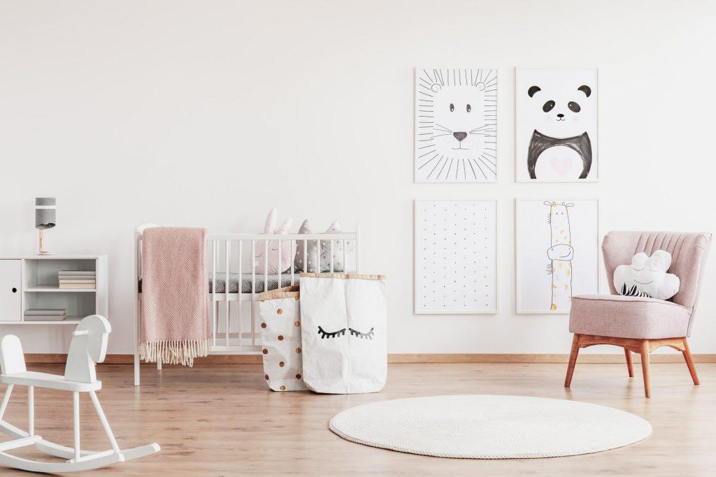 Bilder Kinderzimmer Galerie1
