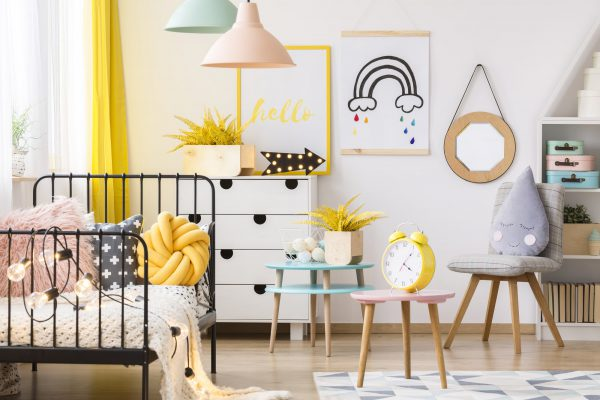 Bilder Kinderzimmer Vorschau