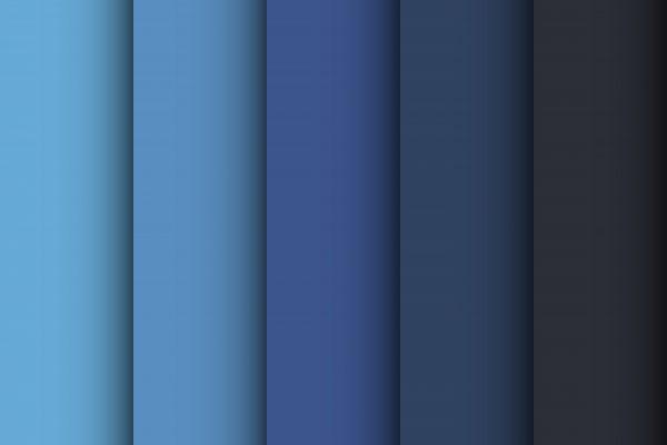 Farben 2020 Pantone Farbe 2020 im Farbspektrum