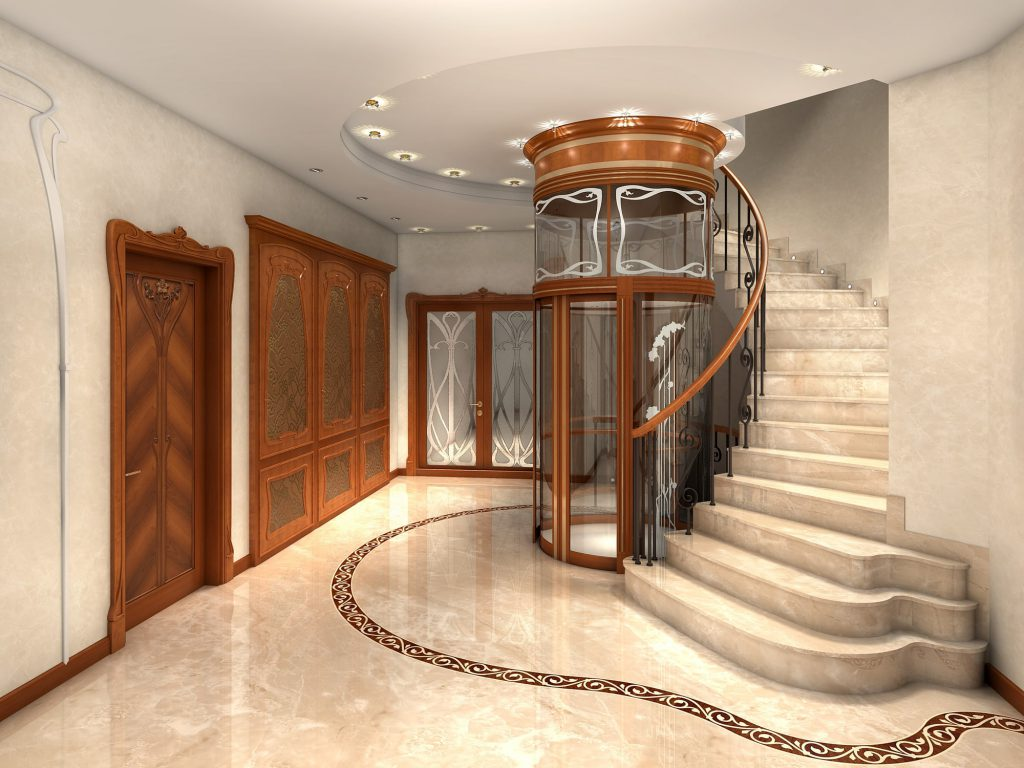 Wohntrends 2020 Art Deco