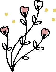 Blumen Icon