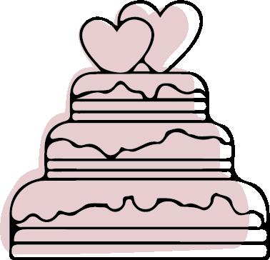 Hochzeit Icon
