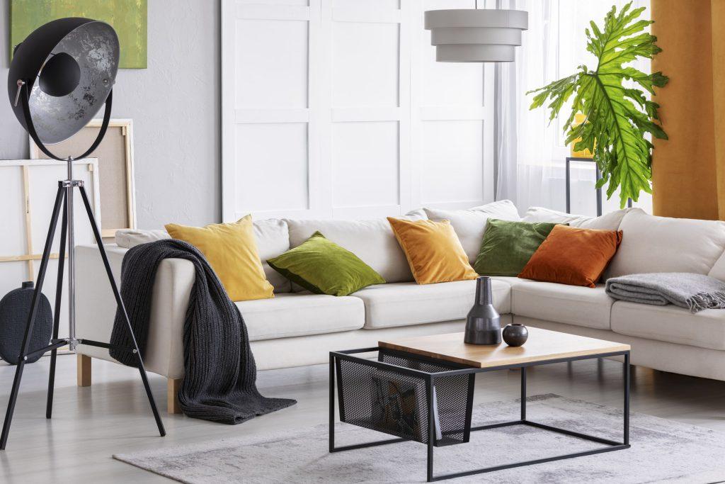 Dreier auf dem Sofa Galerie2