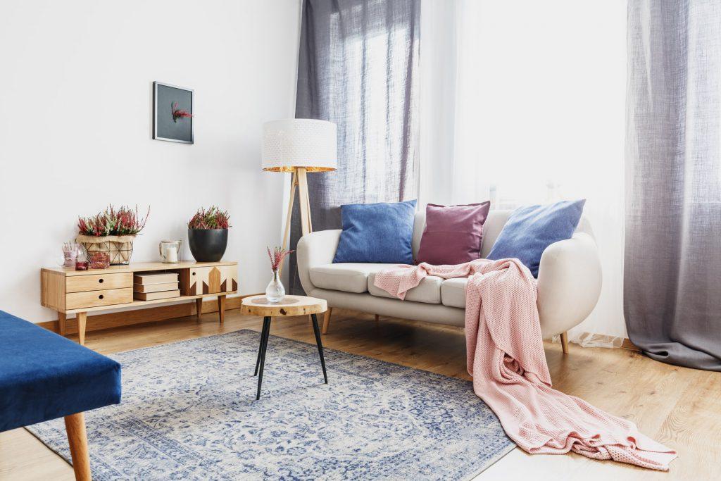 Dreier auf dem Sofa Galerie3