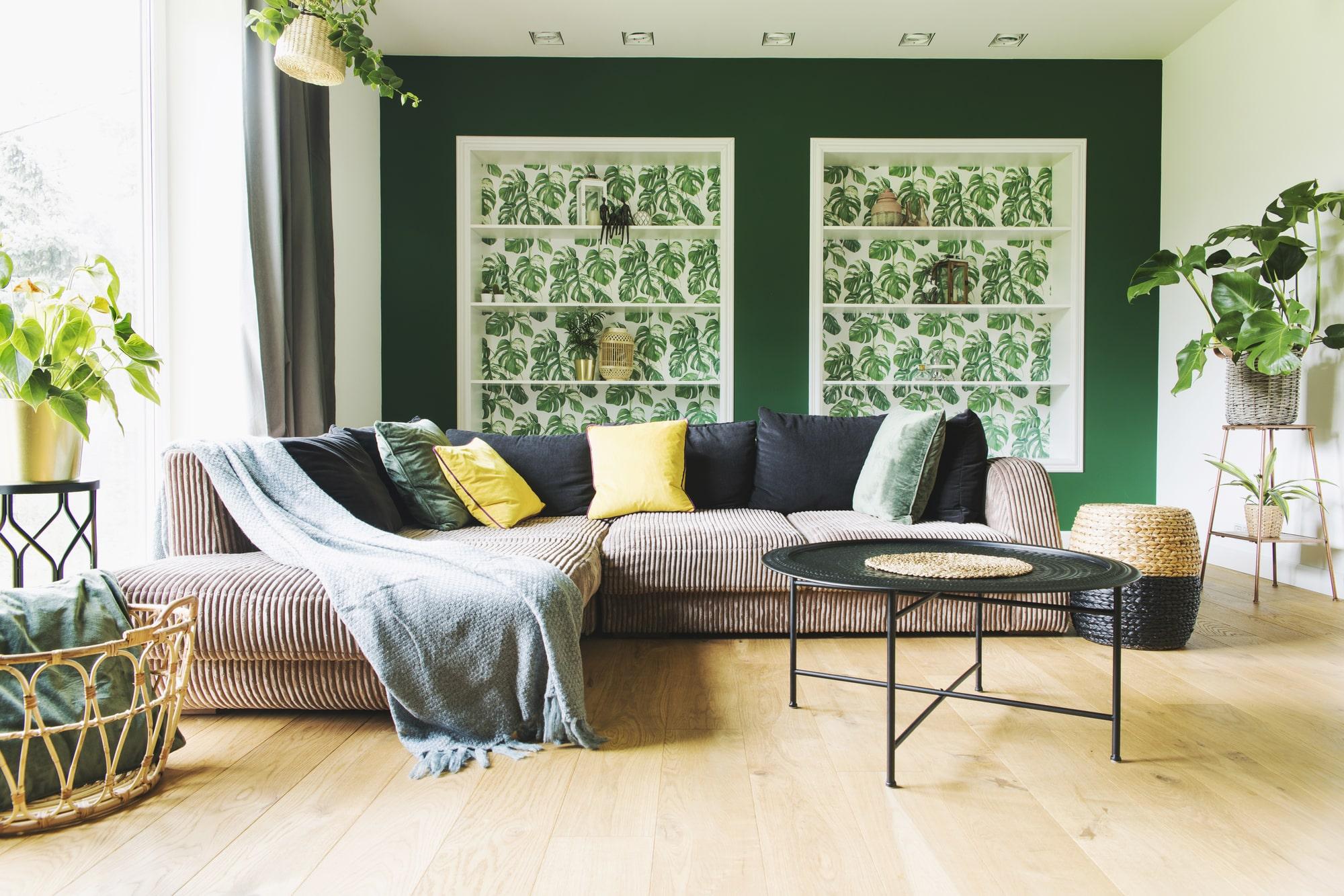 Dreier auf dem Sofa Vorschau