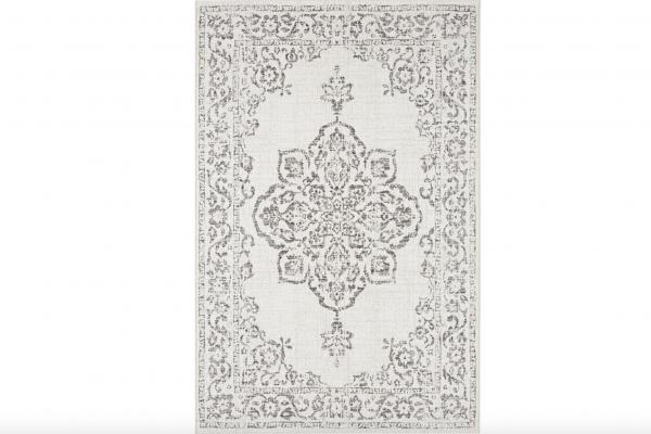 Teppich Tilos, bougari, rechteckig Vintage natur