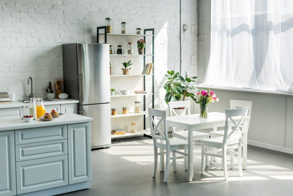 Weniger Müll für mehr Nachhaltigkeit in der Küche