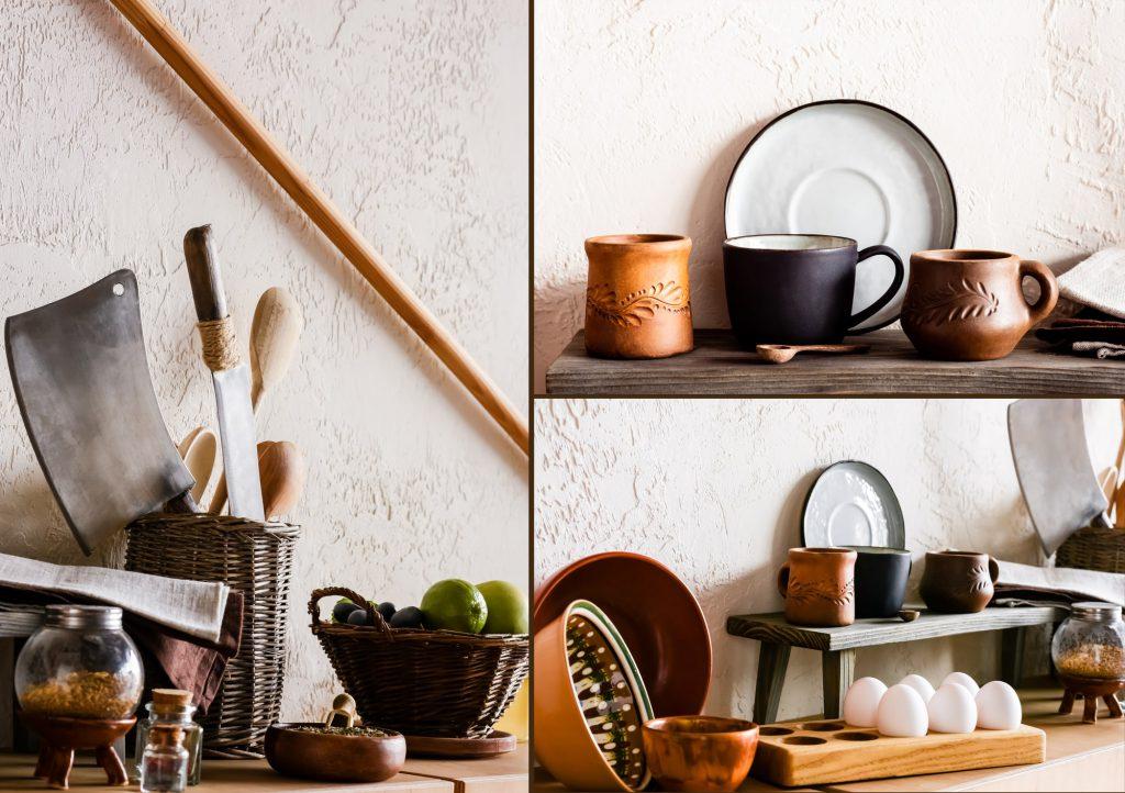 Tongeschirr für mehr Nachhaltigkeit in der Küche