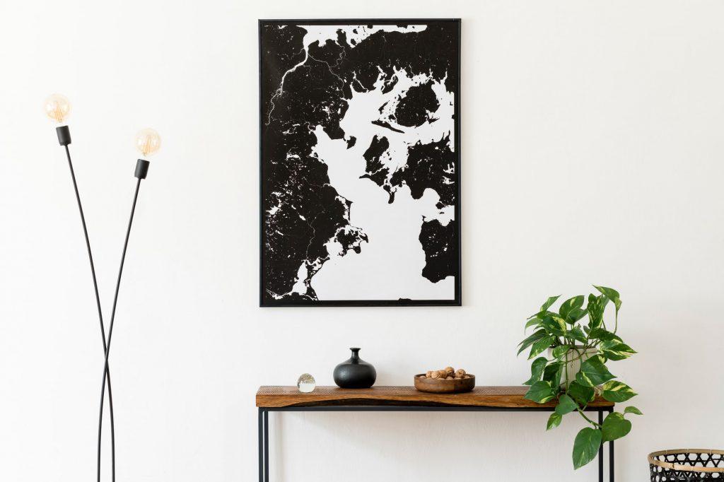 Sind schwarz und weiß Farben Galerie1