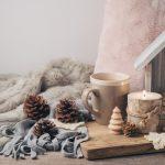 Heimtextilien Winter Vorschau