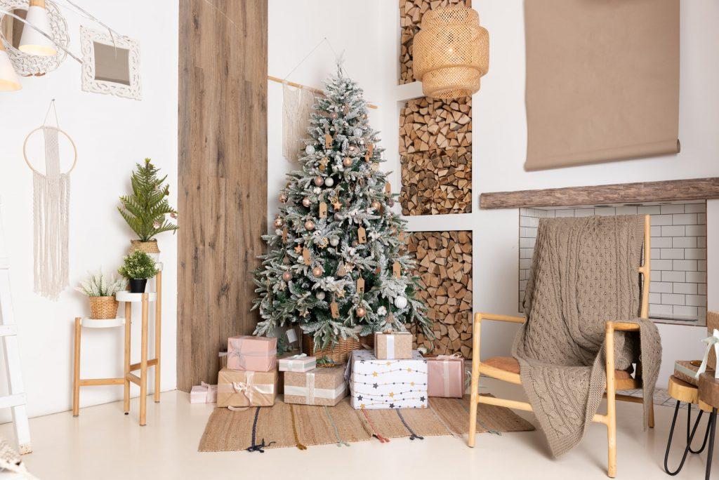 Weihnachtsbaum schmücken Galerie2