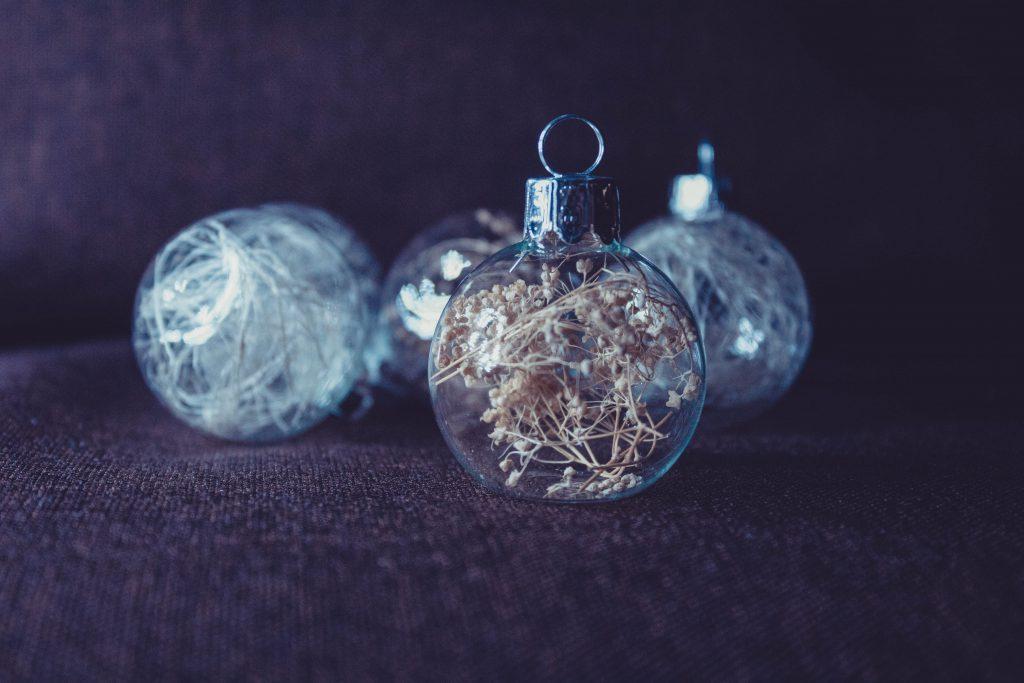 Weihnachtskugeln gestalten Galerie1