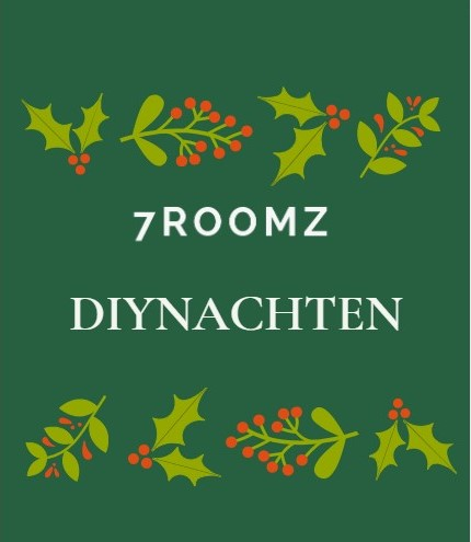 7ROOMZ Adventskalender