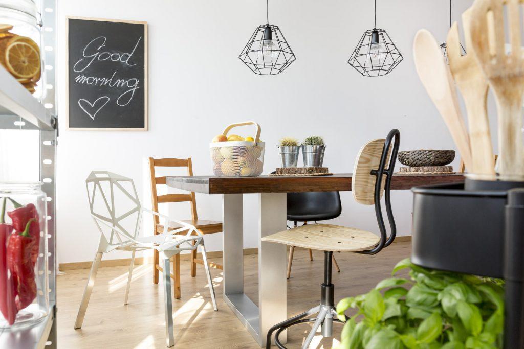 Wohnung schön und günstig einrichten Galerie1