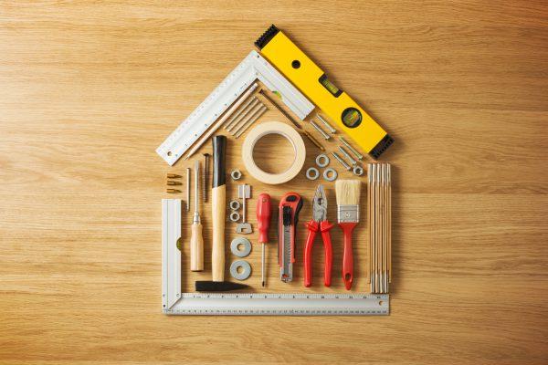 Tipps für Heimwerker mit Werkzeug