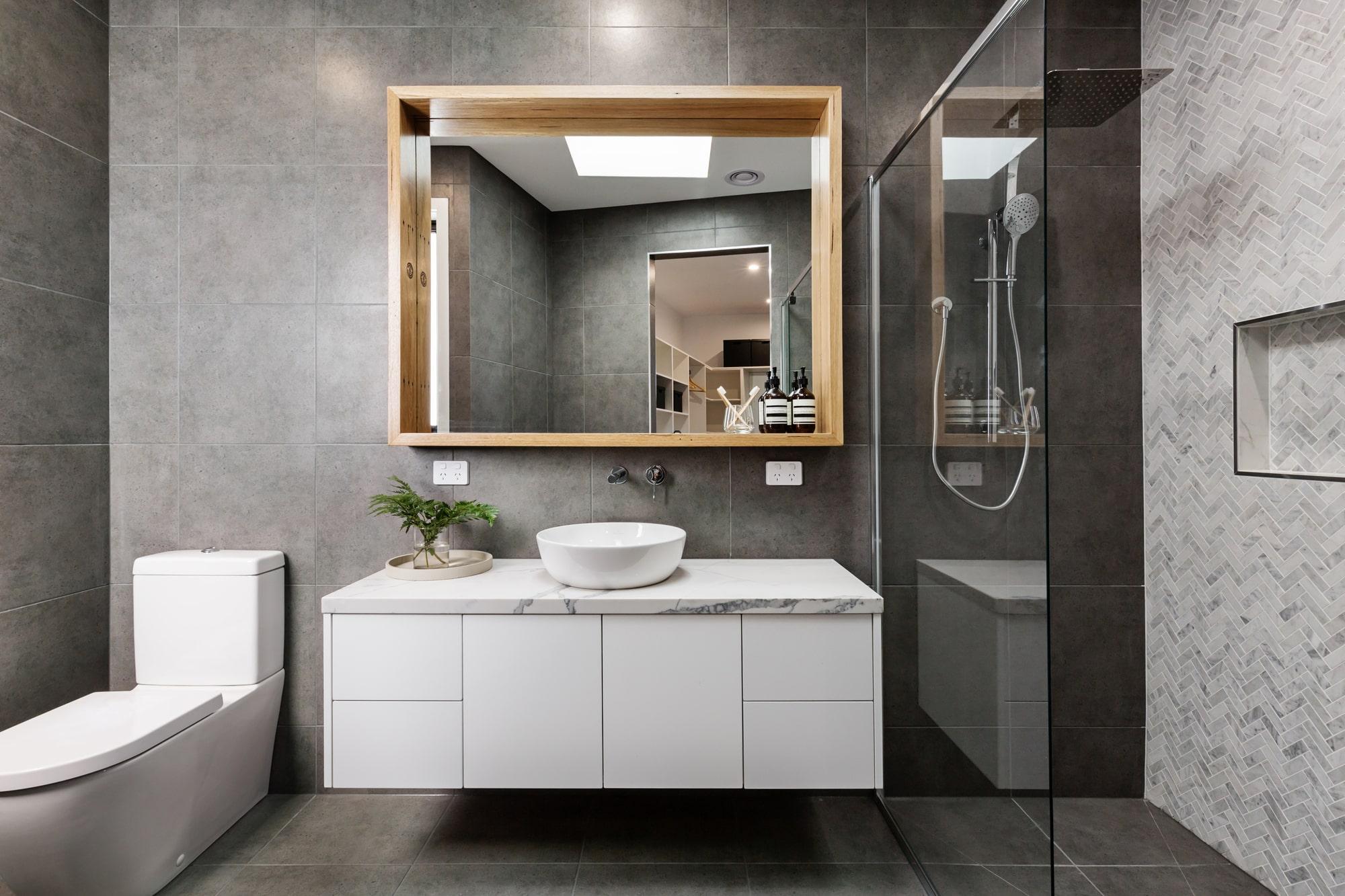 Badezimmertrends Spiegel Vorschau