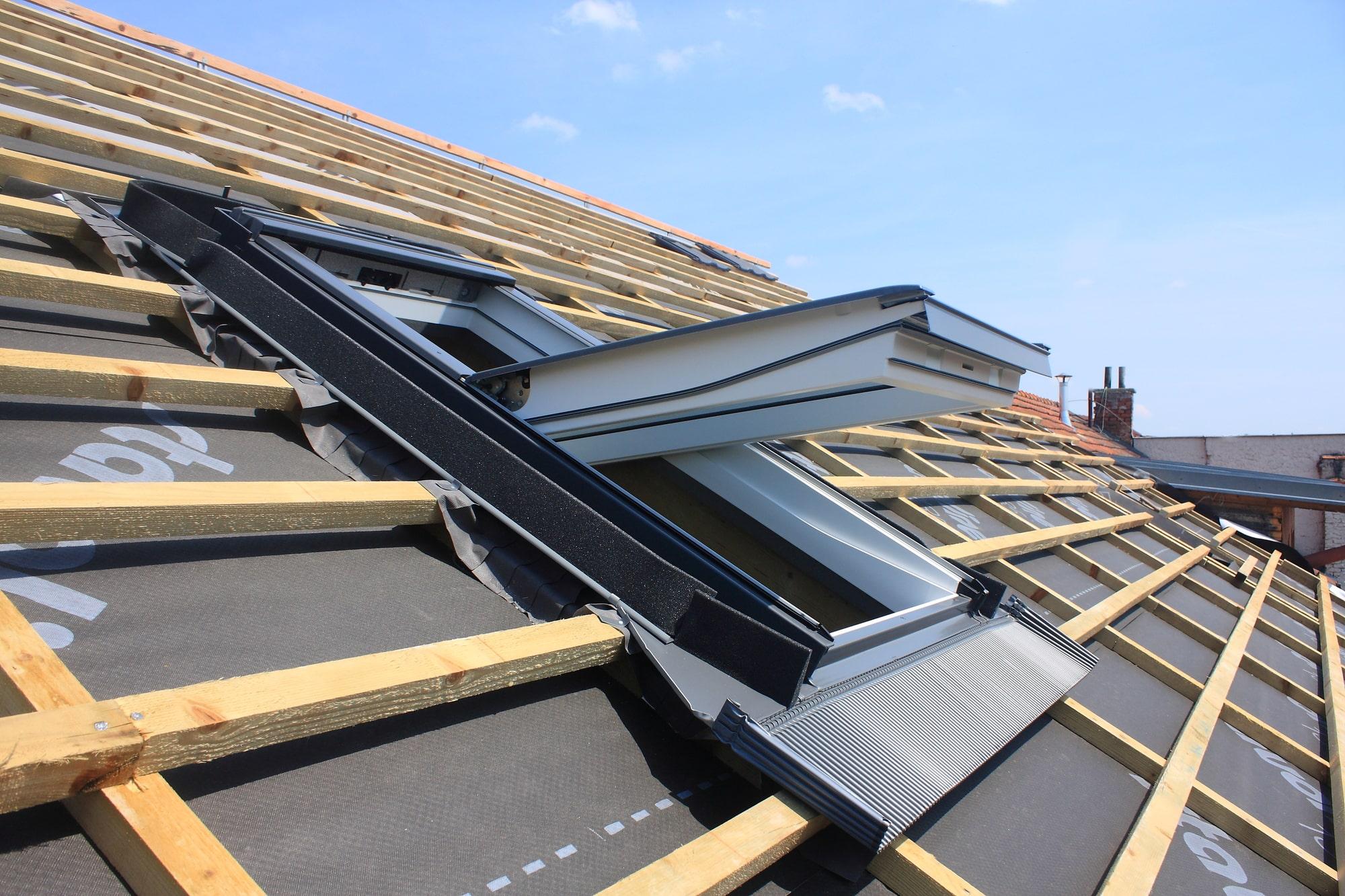 Dachfenster selber einbauen Vorschau