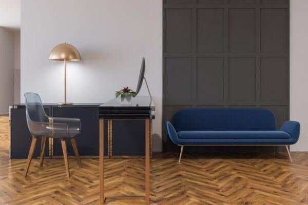 Designer Wohnung Vorschau