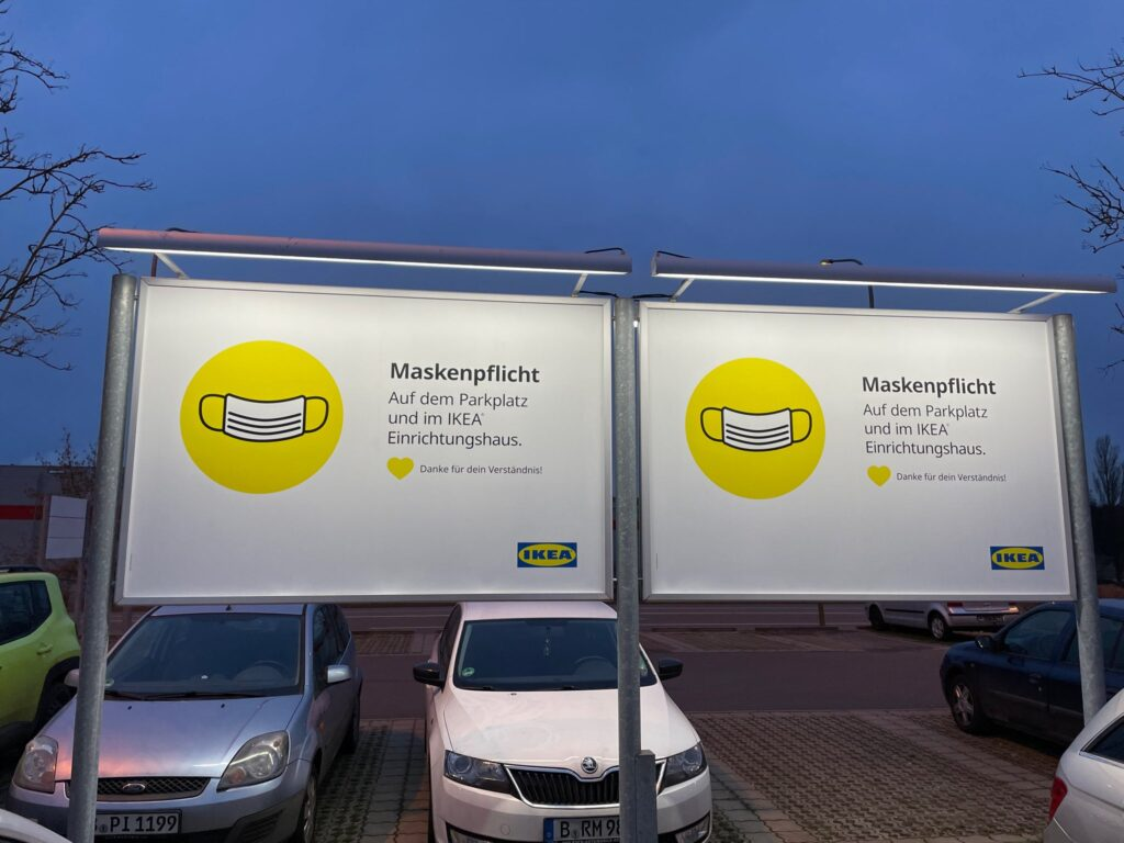 IKEA Click and Collect Galerie3