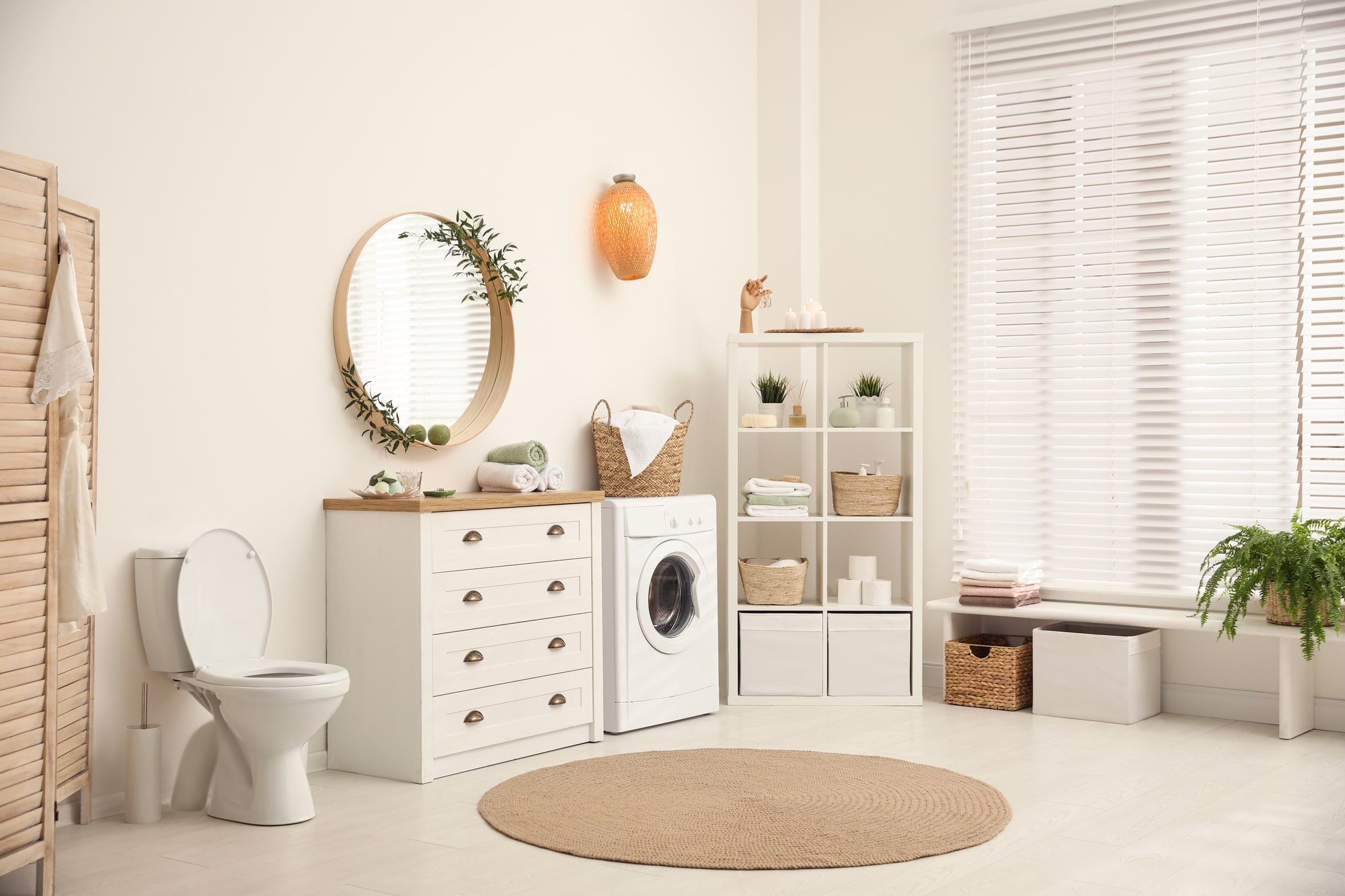 IKEA Hacks Badezimmer Vorschau