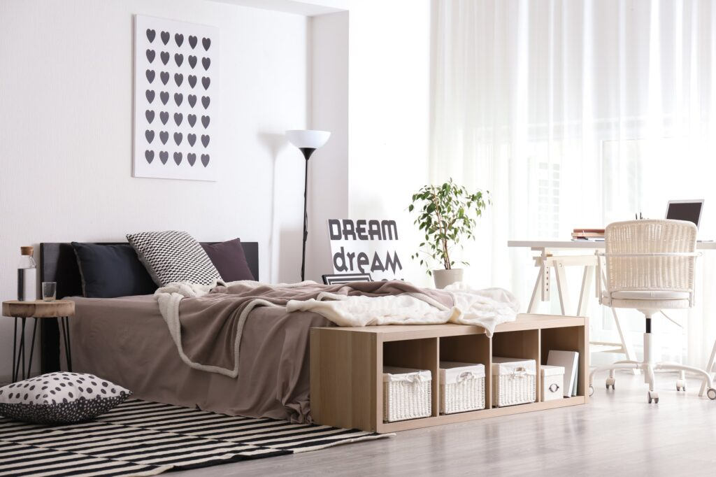 Ikea hacks schlafzimmer galerie