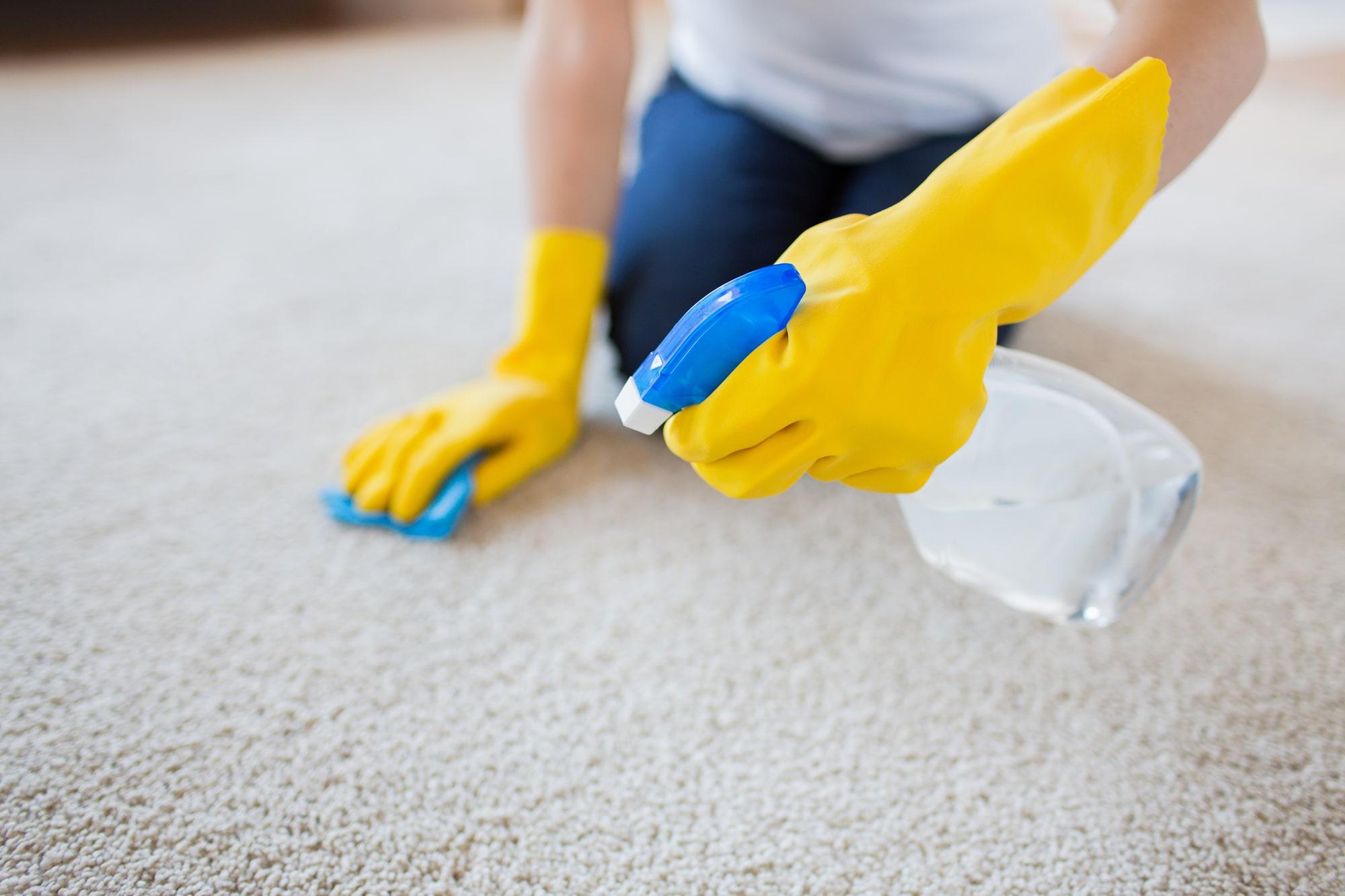 Teppich reinigen Vorschau