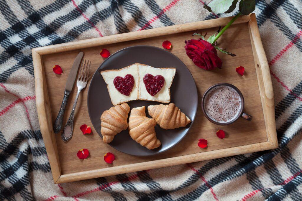 Valentinstag Frühstück Galerie1