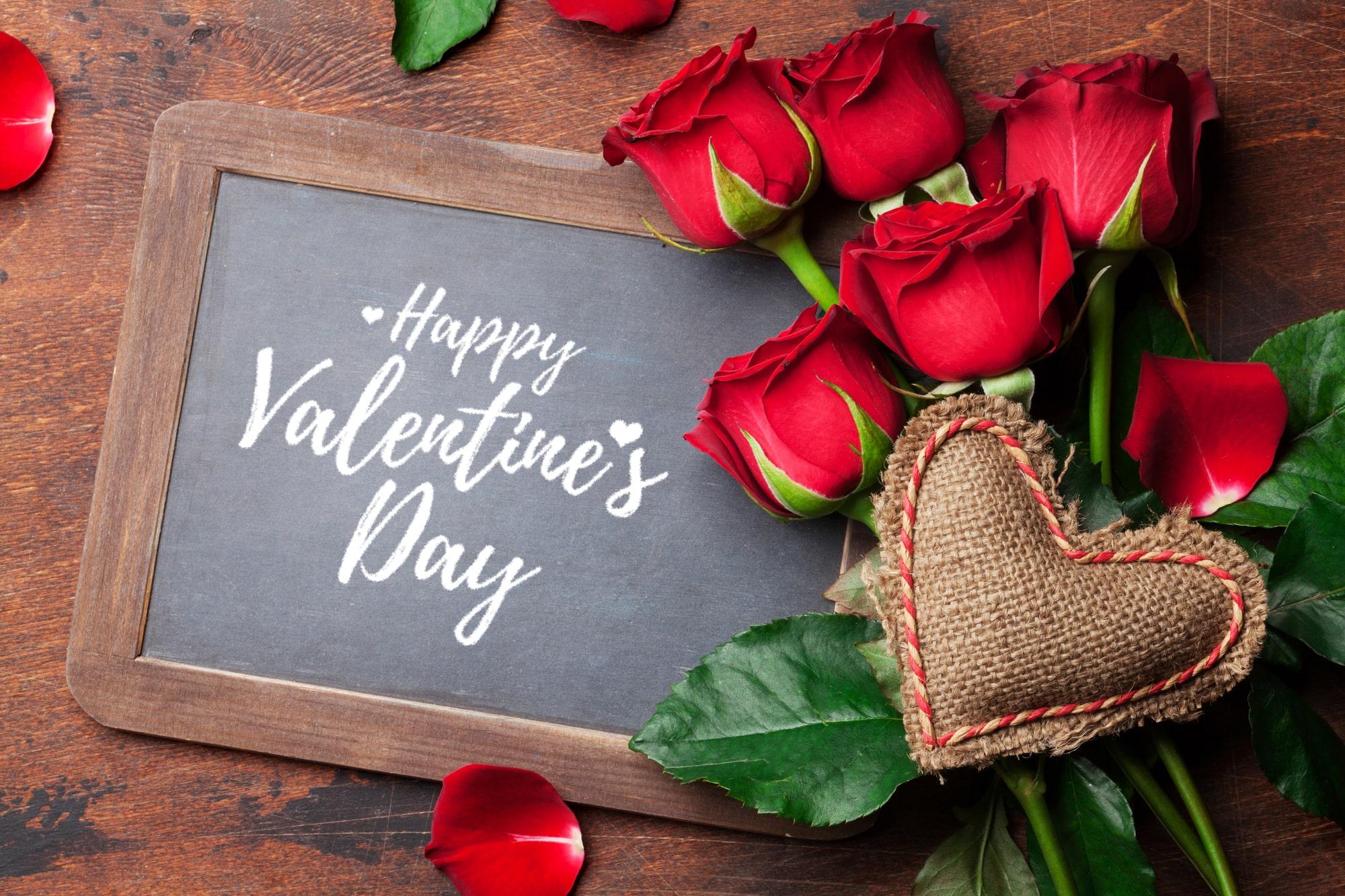 Valentinstag Vorschau