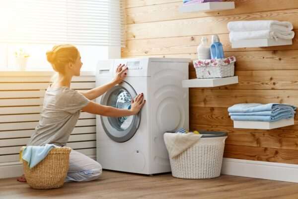 Waschmaschine reinigen Vorschau
