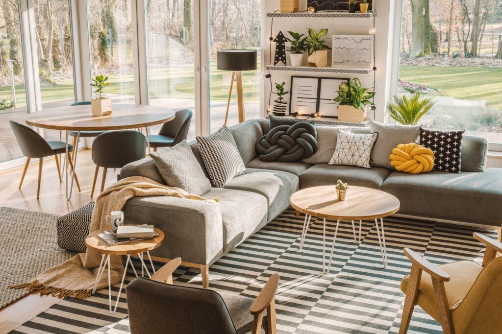 perfekte Familienwohnung Galerie1