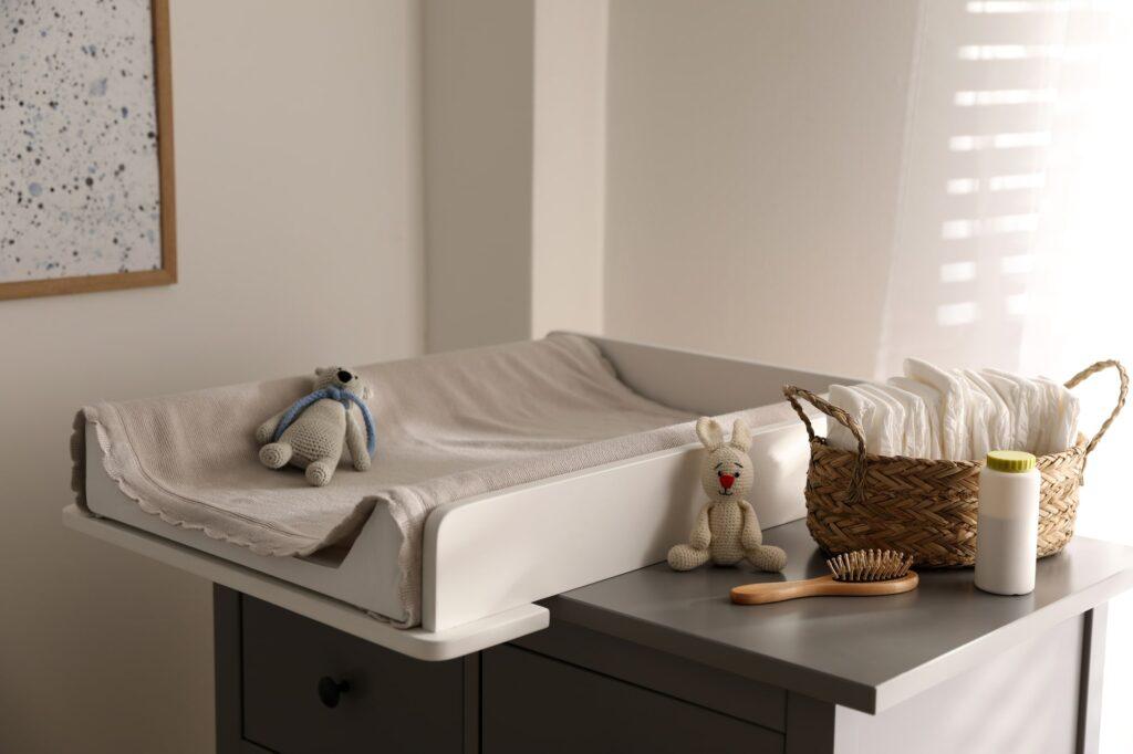 10 IKEA HACKS Baby Zimmer Galerie1