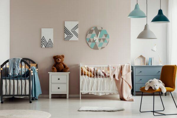 10 IKEA HACKS Baby Zimmer Vorschau