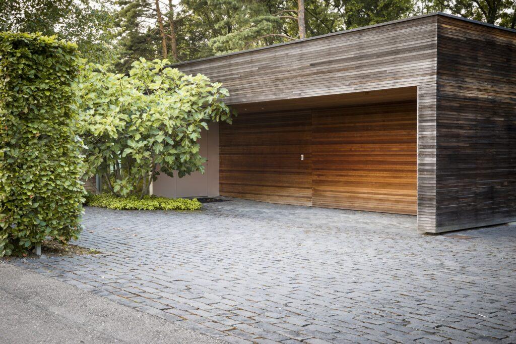 Garage anbauen Galerie1