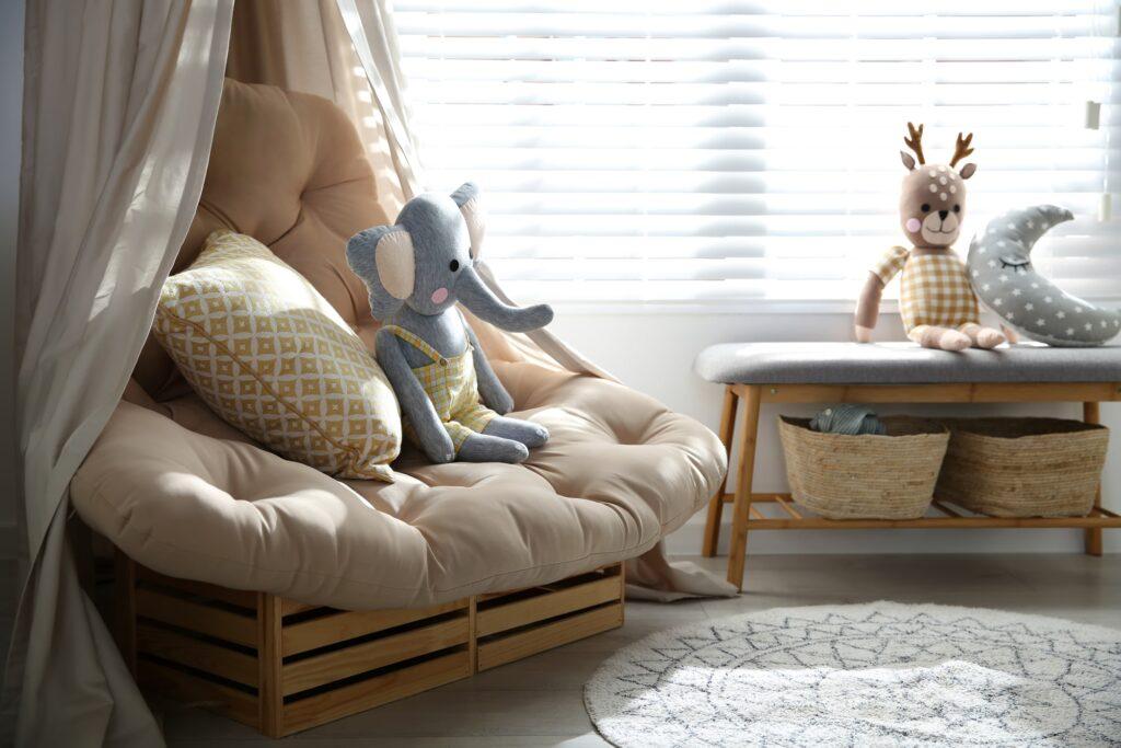 IKEA HACKS Kinderzimmer Galerie1