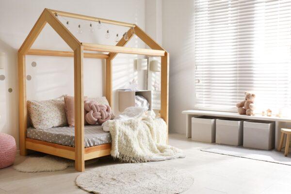 IKEA HACKS Kinderzimmer Vorschau
