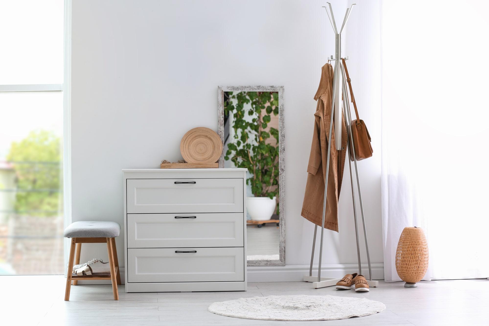 IKEA Hacks Flur Vorschau
