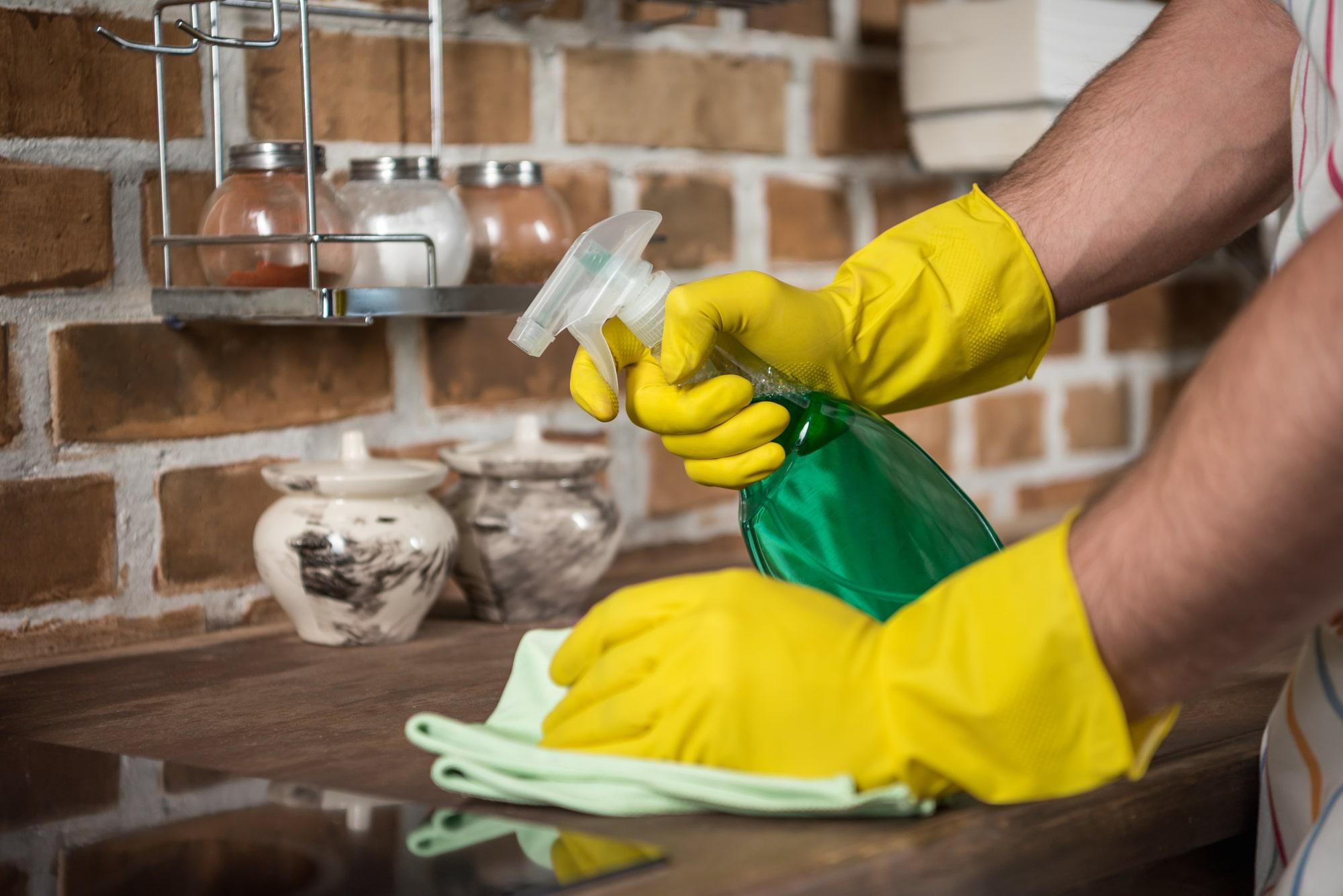 Küche Ordnung 5 Tipps Vorschau