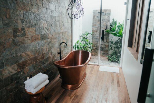 Freistehende Badewanne Vorschau