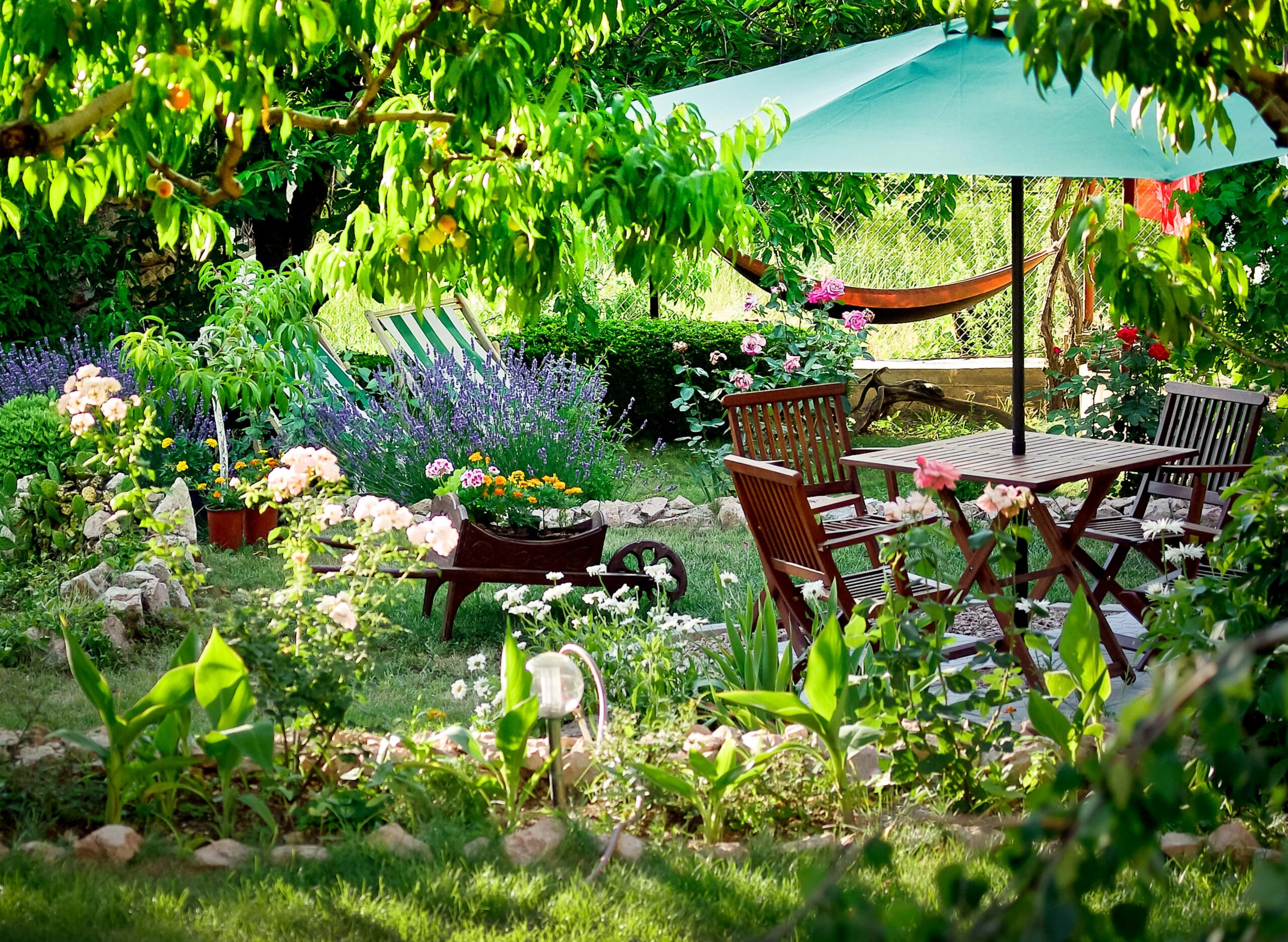 Gartenideen Vorschau