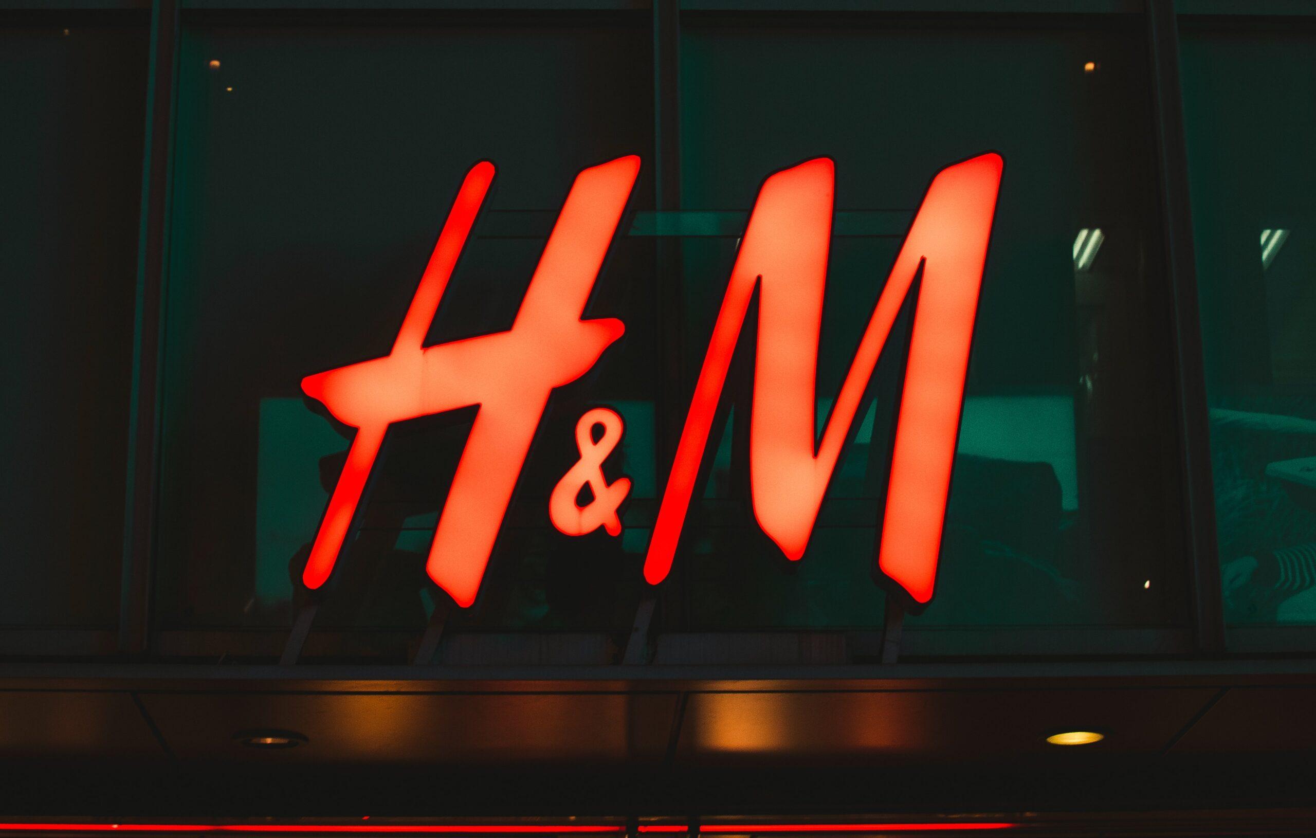 H&M wie designstuecke Vorschau