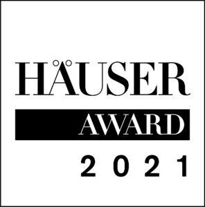 HÄUSER-AWARD 2021