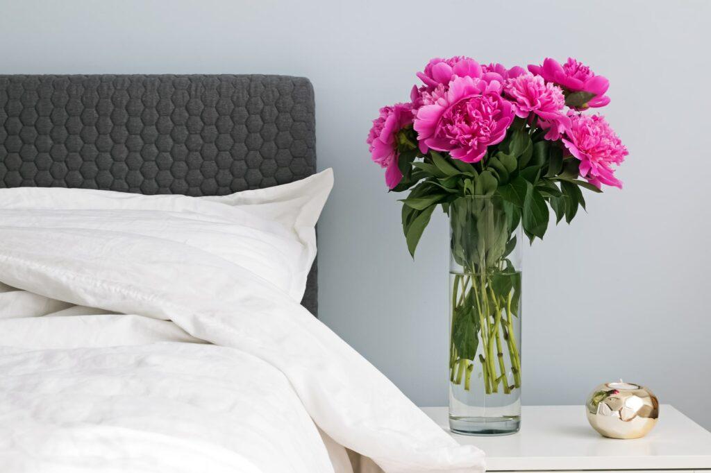 Vasen zu passende Blumen Galerie1