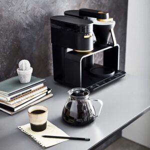 designer kaffeemaschine