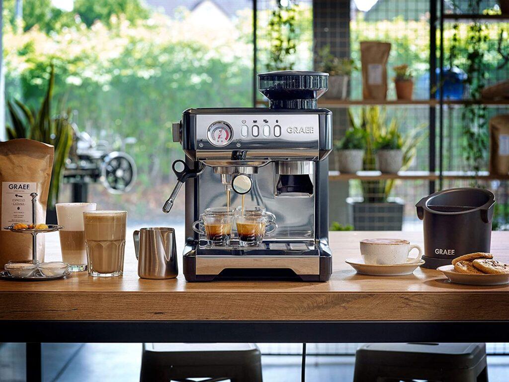 kaffeemaschine graee