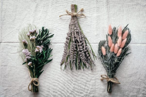 Blumen trocknen Vorschau-min