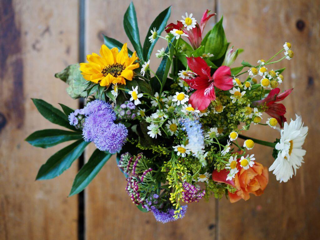 Blumenversand test Galerie1