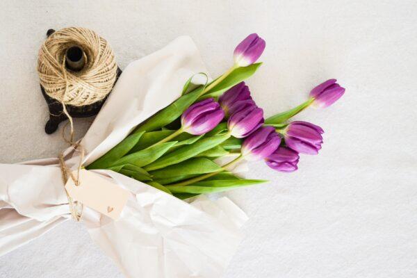 Blumenversand test Vorschau